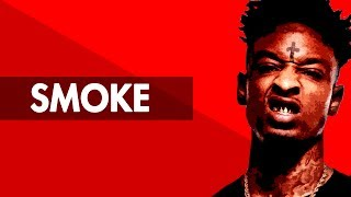 34 SMOKE 34 Dark Trap Beat Instrumental 2017 Hard