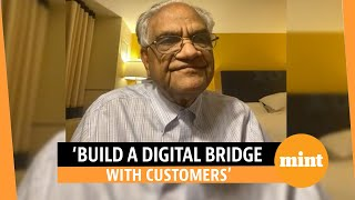 How traditional companies can get an edge in new order: Ram Charan explains