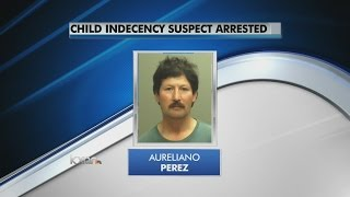Dripping Springs ISD employee charged with indecency with child