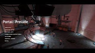 Gambar cover Portal  Prelude (запуск GLaDOS)