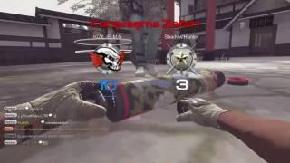Special Force 2 KIZIL ELMA VS SHADOW HUNTER CLANI