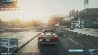 NFS Most Wanted 2012 System Requirements And Overview HD