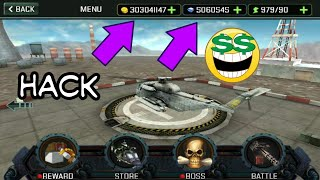 Cara hack game gunship strike 100% work || Game Android