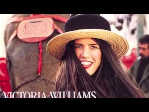 Victoria Williams - Why look at the moon