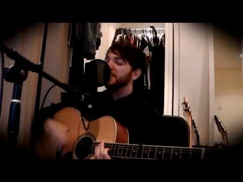 This Wild Life - Roots and Branches (Cover by Josh Gernon)