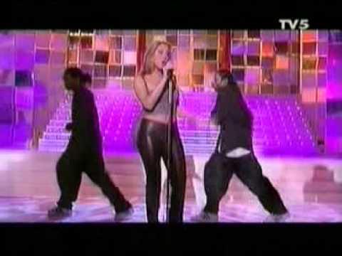 Mariah Carey - Heartbreaker Live on TV5 Vivement Dimanche (France)