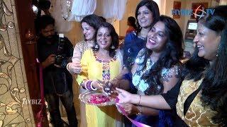 Khwaaish Fashion And Lifestyle Exhibition cum Sale At Taj Krishna Hyderabad