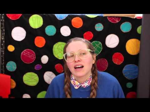 Jessie Cave: Untitled Vlog Numero Uno