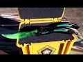 Real CS:GO Gamma case! [Final Form!] + Real CS:GO Gamma knife!