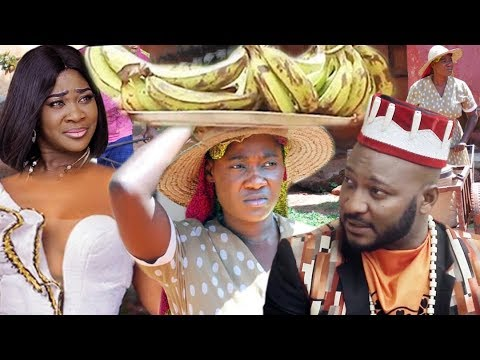 Download Mercy Johnson The Beautiful Village Hawker Season 1&2 - 2019 Latest Nigerian Nollywood Movie Full HD