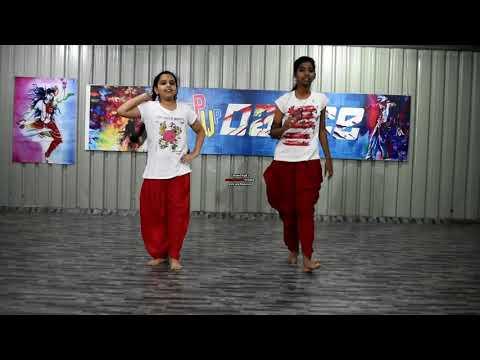 Tinga tinga song my choreography