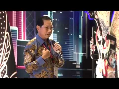 HUT 60 Tahun IAI: Corporate Resilience to Face VUCA Dynamics in the New Economy Order