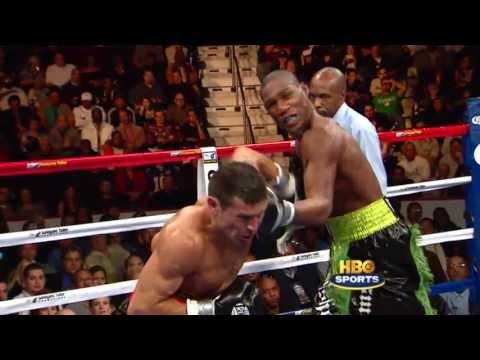 Serigio Martinez vs. Paul Williams II: HBO Boxing - Highlights (HBO Boxing)