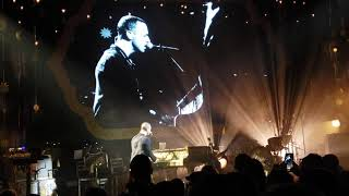 Coldplay - When I Need A Friend (Live at Hollywood Palladium, CA)