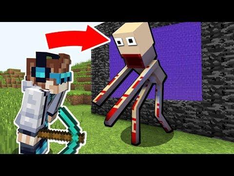 САМЫЕ ЖУТКИЕ И СТРАШНЫЕ МОБЫ В МАЙНКРАФТ! Обзор мода SCP Minecraft