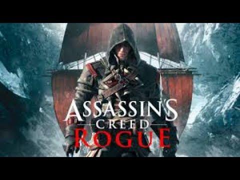 прохождение игры Assassin's Creed Rouge (8 серия)