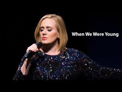 lirik-lagu-adele---when-we-were-young