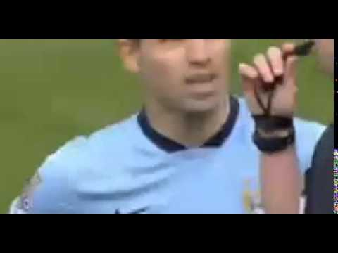 Streaming Manchester City Vs Mu