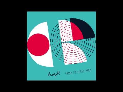 Mr Bongo x The Vinyl Factory, BRAZIL 45's –mixed by Chris Read