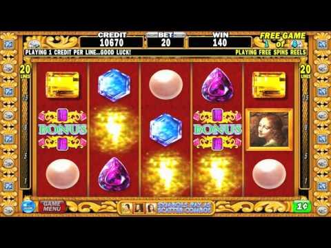 Da Vinci Diamonds | High 5 Games