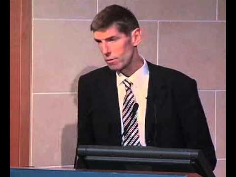 Mark Cliffe: European Monetary Union: Roads to Survival