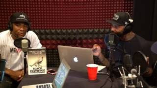 The Joe Budden Podcast | Charlamagne Tha God Joins Episode 113 |