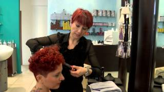 come valorizzare i vostri  capelli corti ? cambia stile in poche mosse!