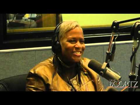 Monica Pearson joins