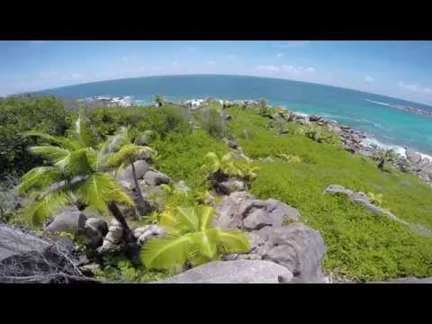 Seychelles Bouldering  Adventure Tours - Sunny Trail Guide