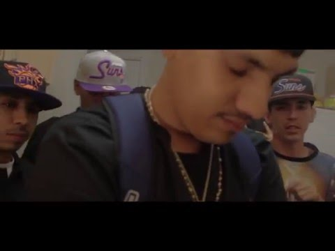 PHOENIX ARIZONA RAP - MOEDOLLA (DRUGS) DIR.BY ARE FILMS
