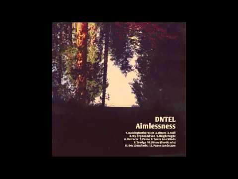 Dntel - My Orphaned Son mp3