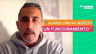 Alianza Lima cayó 2-3 contra Estudiantes de Mérida | *ANÁLISIS* AL ÁNGULO