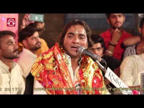 चौसठ जोगणी माताजी l mahendrasingh rathore l letest rajasthani bhajan l  mandor bheru ji  live 2017