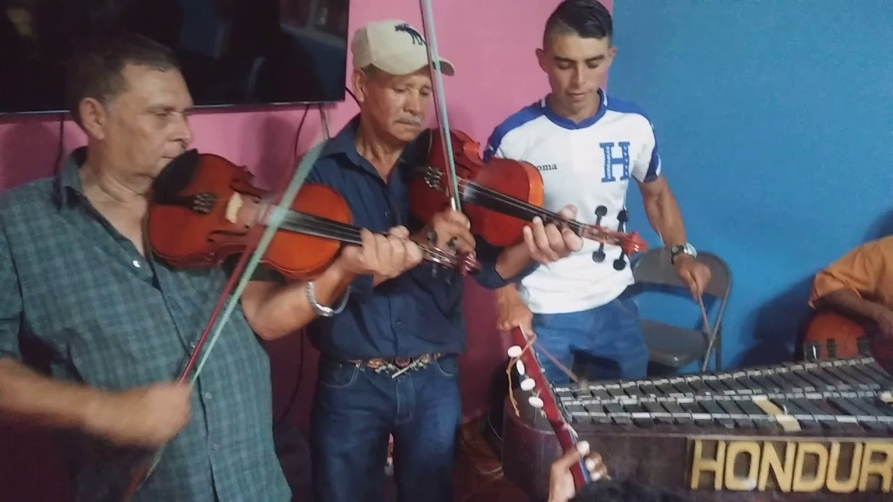 Punta - Garifuna Dance in Honduras - YouTube