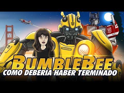 Como Bumblebee Debería Haber Terminado