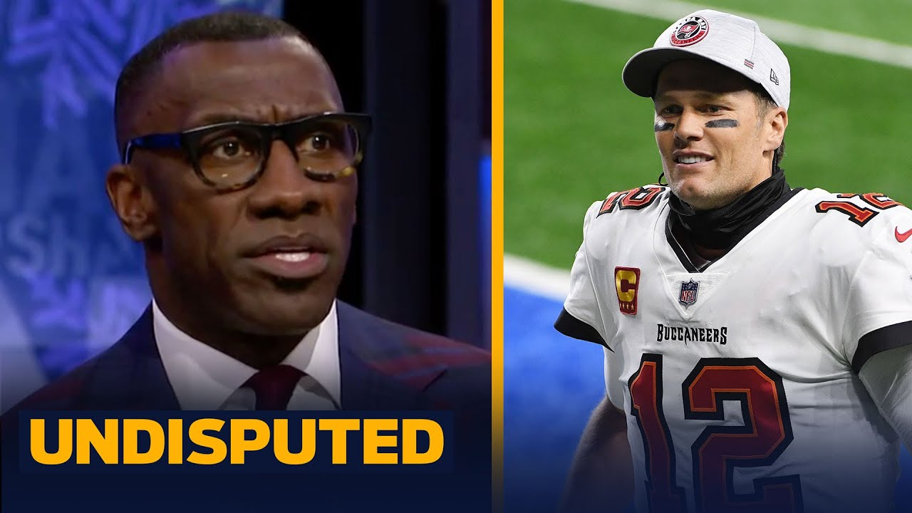 I'm not overreacting to Tom Brady & Buccaneers' win over Lions — Shannon | NFL | UNDISPUTED