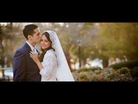 Columbian Peruvian Wedding Video on Odyssey Cruise Washington DC