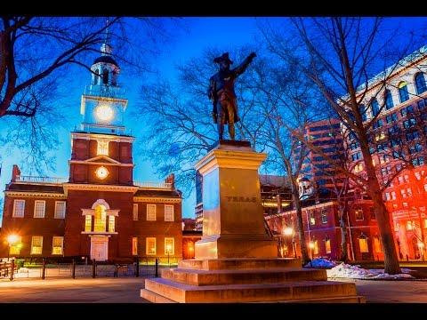 12 Top Tourist Attractions in Philadelphia