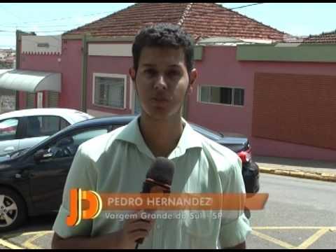 UPA DE VARGEM GRANDE DO SUL FECHA AS PORTAS