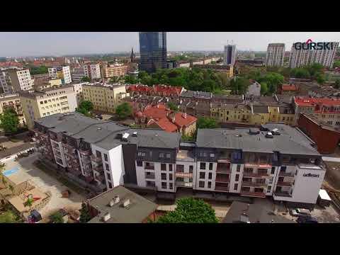 Wiosna W Apartamentach Jesionowa, Gdańsk Wrzeszcz