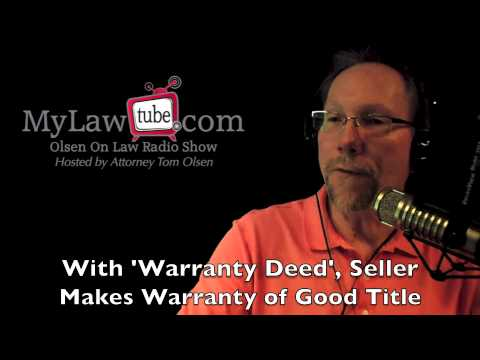 Real estate buyer did not receive title insurance