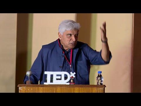 Cinema In Society | Javed Akhtar | TEDxIIFTDelhi