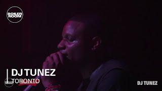 DJ Tunez Boiler Room x Budweiser Toronto Live Set