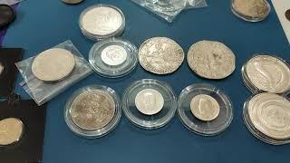 Нереально дорожают монеты я в шоке ! А ты успел купить? Аукцион полтинников цены растут и вот почему
