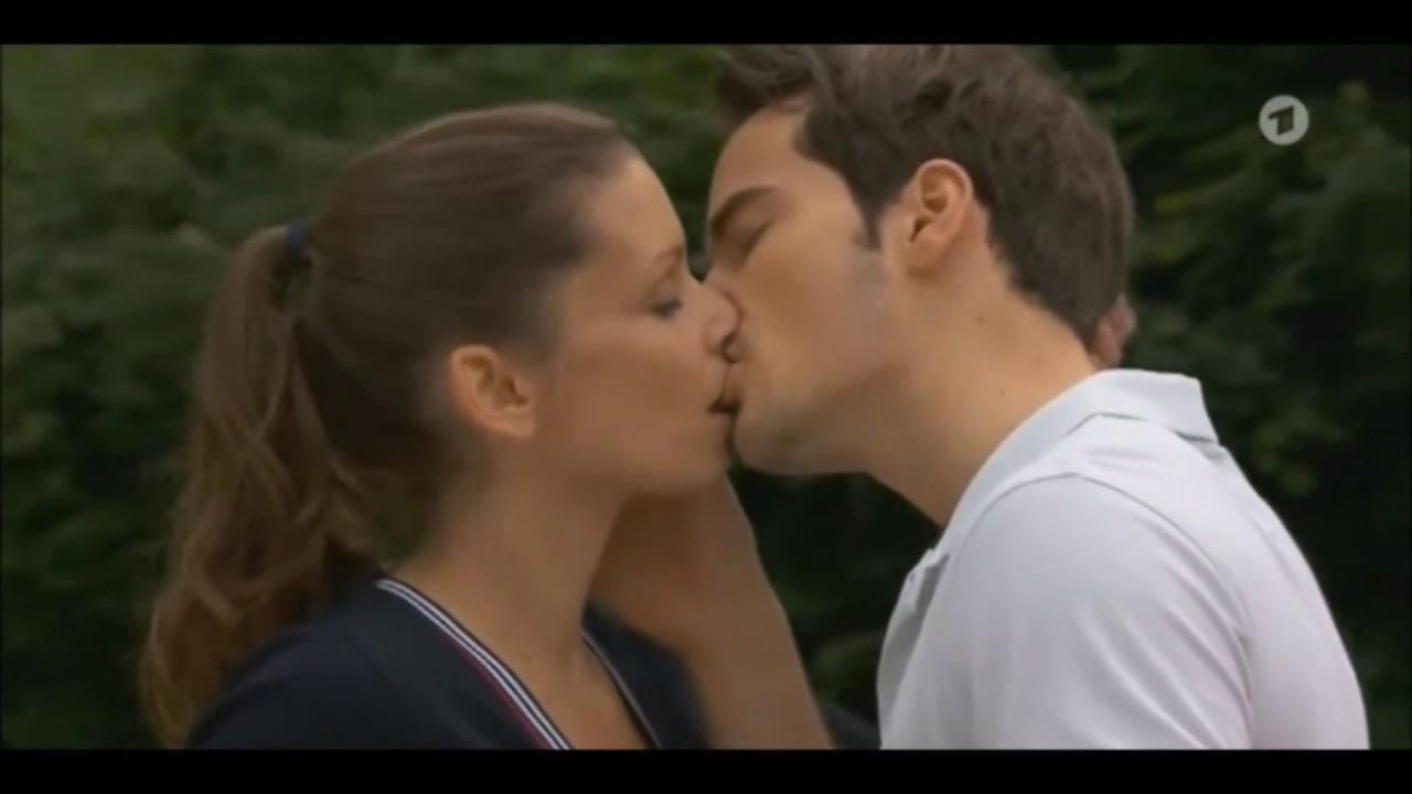 Sturm der Liebe - Küsse ( Teil 2 ) - YouTube