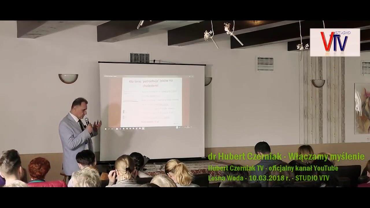 Dr Czerniak - Leczenie cukrzycy ( Miażdżyca Serca VTV )