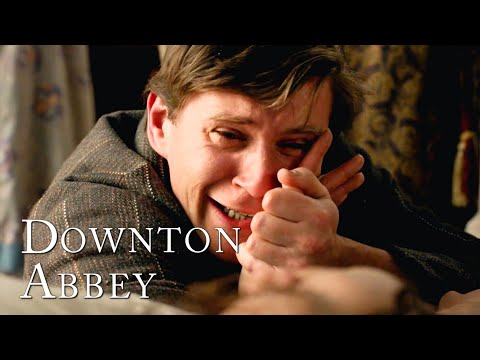 The Night Of Sybil's Death | Downton Abbey