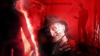 {Freddy Kruger Nightmare On Elm Street£Freddy 3,les Griffes Du Cauchemard De La Nuit /RYAN ZANEFFIO