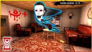 обзор Бета версии предстоящего обновления  Eyes - The horror game