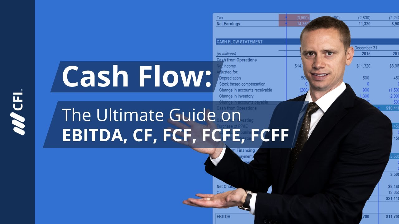 free cash flow arises out of